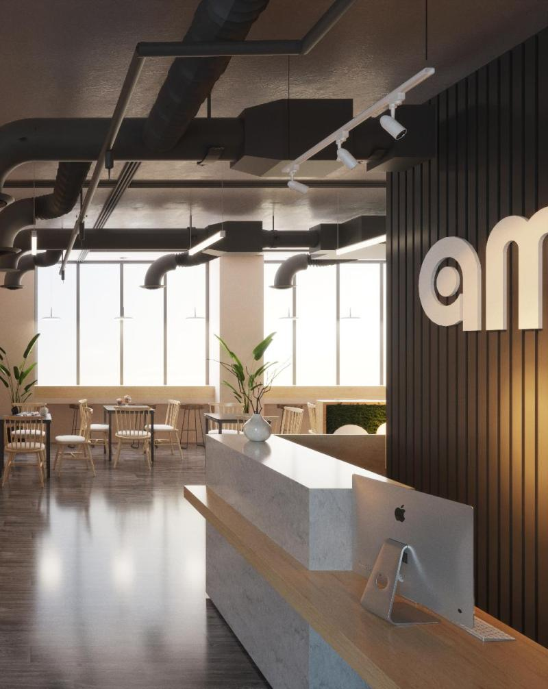 AMI Office