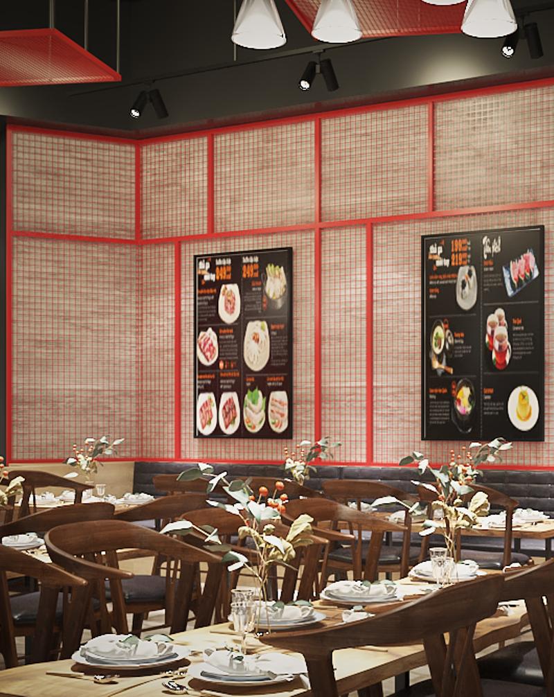 Korean Restauran