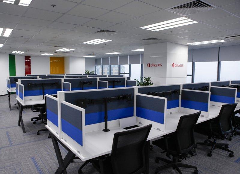 Tek Experts Office